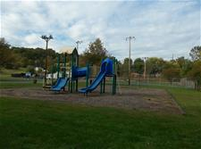 Patterson Park Playground