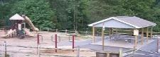 Shelter and Playground