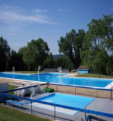 haynesfield aquatic center bristol tn official website